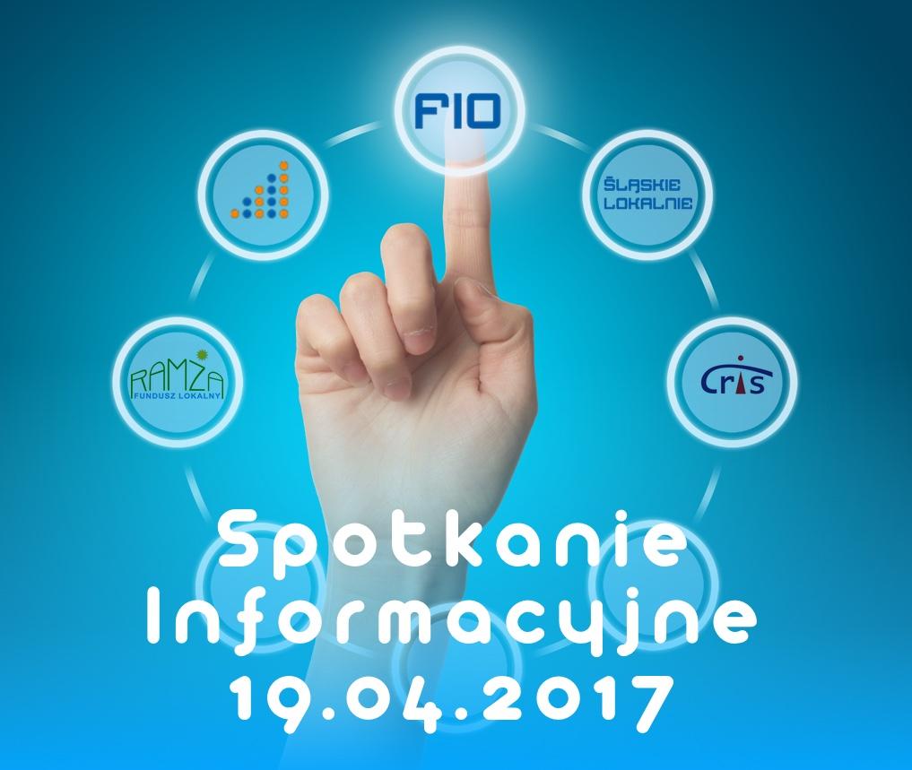 spotkanie informacyjne Toruń